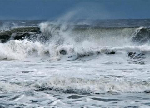 «الأرصاد» تحذر من الأنشطة البحرية يومي الأربعاء والخميس