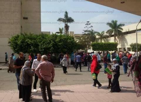 """""""ممفيس للأدوية"""" تفتح أبوابها بعد 72 ساعة من إضراب العمال"""