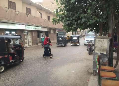 محافظ كفر الشيخ يكلف برفع حالة الطوارئ لمواجهة الطقس السيئ