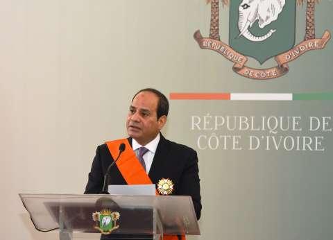 سفير مصر في صربيا يكشف تفاصيل إقامة تمثال للسيسي في مدينة ياجودينا