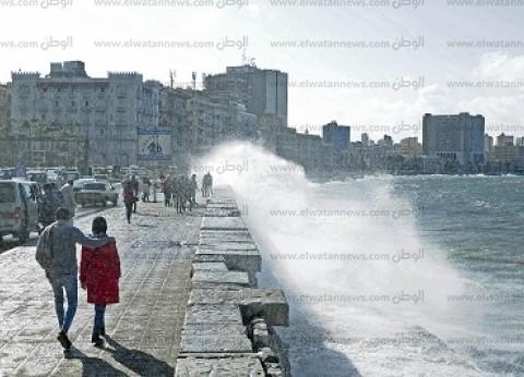 """""""حماية الشواطئ"""" تنفذ مشروعات لتقلل مخاطر التغيرات المناخية"""