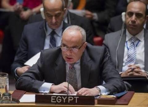 """مصر تتسلم رئاسة مجموعة الـ""""77 والصين"""" لعام 2018 في الأمم المتحدة"""