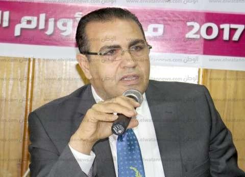 """رئيس جامعة المنصورة عن """"هجوم المنيا"""": لن يستطيع النيل من وحدتنا"""