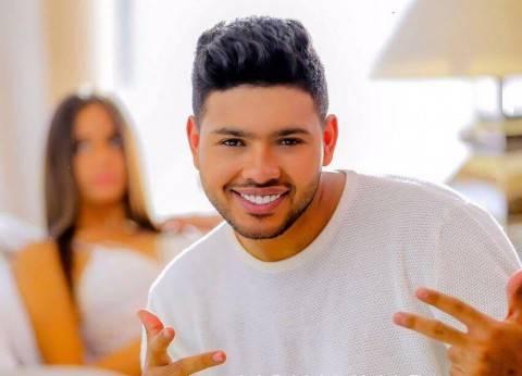 بالفيديو| محمد شاهين يطرح أغنية «رافع الراية» بمناسبة ذكرى أكتوبر