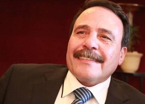 """المراغي يحيل مخالفات رئيس """"أكاديمية الدراسات"""" بالجامعة العمالية للنائب العام"""