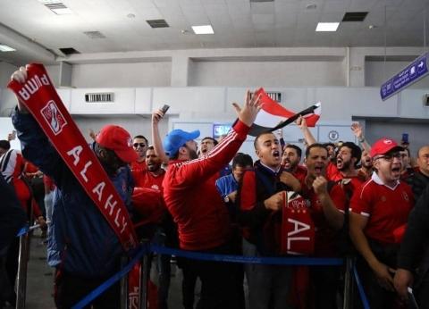 قبل النهائي بساعات.. مشجعو الأهلي يروون كواليس استقبالهم في تونس