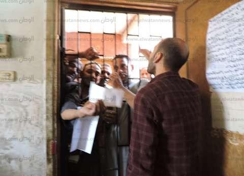 """""""تموين الإسكندرية"""": إضافة المواليد من خلال المكاتب أو الإنترنت"""