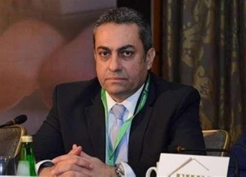 بعد قرار تعيينه.. من هو خالد عباس نائب وزير الإسكان الجديد؟