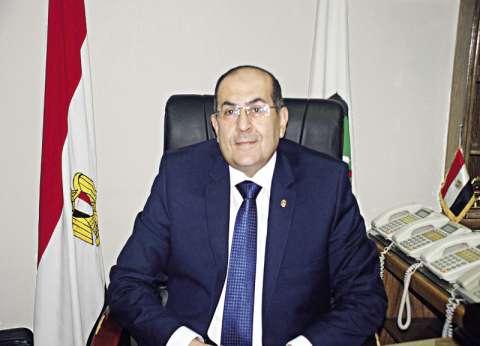 محافظة سوهاج تنعى شهداء معركة الواحات