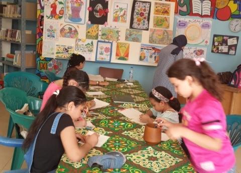 أنشطة فنية بقصر ثقافة القاهرة للاحتفال برأس السنة الهجرية