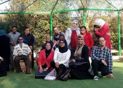 جمعية التحدي بمطروح تحتفي بالمتميزين من ذوي الاحتياجات الخاصة