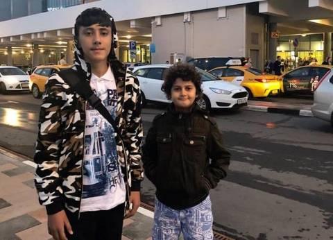 """والد طفل يمني مشارك بافتتاح المونديال يكشف لـ""""الوطن"""" كواليس اختياره"""