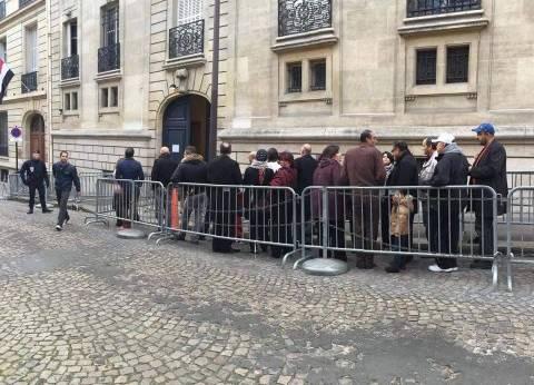 سفير مصر بباريس: أعداد الناخبين تضاعفت في اليوم الثاني للانتخابات