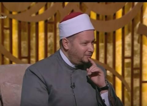 """عالم أزهري عن حريق محطة مصر: """" الله لا يحب المقصرين أو المهملين"""""""
