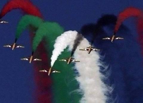 """غدا.. انطلاق التمرين العسكري المشترك """"العلم 4"""" في الامارات"""