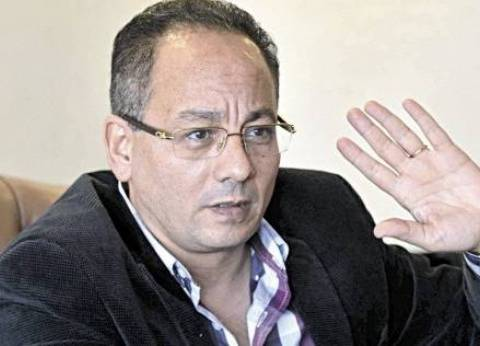 """عماد جاد: """"حماس"""" تنصلت من جماعة الإخوان لإرضاء مصر"""
