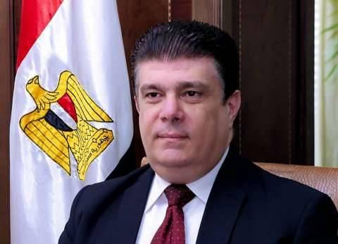 """حسين زين: """"واقعنا العربي به العديد من القنوات التي تدعم الإرهاب"""""""