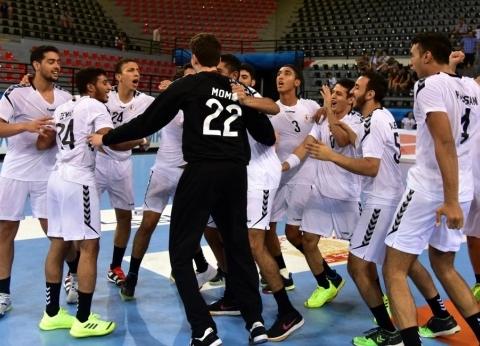 رئيس اتحاد كرة اليد: منتخب الناشئين قادر على صنع المعجزة أمام ألمانيا