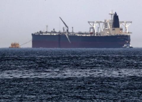 إيران تحاول احتجاز ناقلة نفط بريطانية في مضيق هرمز
