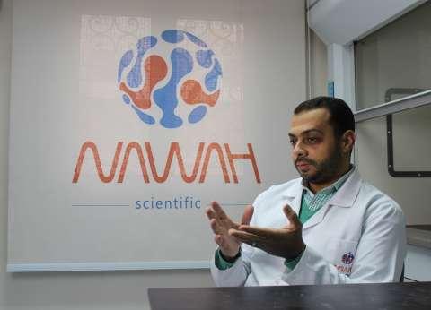 مؤسس أول «مركز بحثى خاص»: نستهدف جذب استثمارات أجنبية فى «البحث العلمى».. وحصلنا على المركز الأول فى ريادة الأعمال بأفريقيا