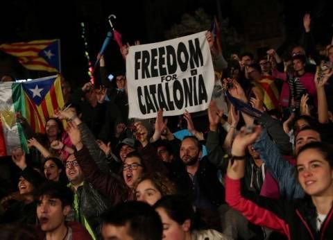 رئيس إقليم كتالونيا: أجرينا استفتاء الانفصال تحت ظروف قاسية