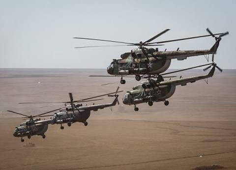 """""""مروحيات روسيا"""": الانتهاء من تحديث أول دفعة من طائرات """"مي ـ 8 تي"""""""