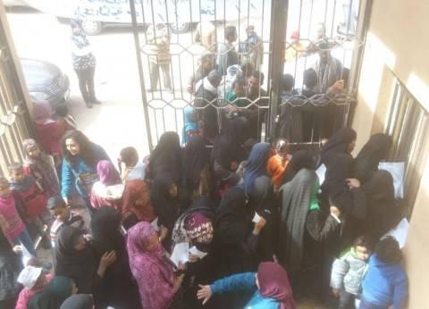 """الاتحاد المصري لطلاب """"صيدلة سوهاج"""" ينظم قافلة طبية في المراغة"""