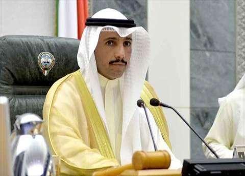 رئيس مجلس الأمة الكويتي يكلف وزير المالية بتعويض متضرري السيول
