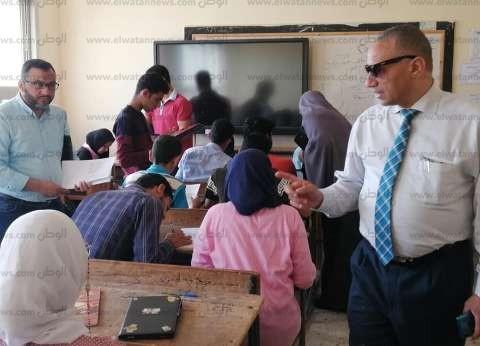"""طلاب الإسكندرية عن تحول الامتحان من الإلكتروني للورقي: """"كنا متوقعين"""""""