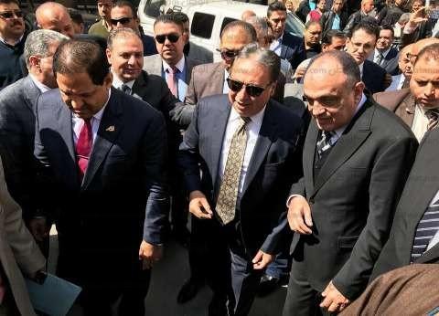 وزير الصحة: مقترح بمكافحة التدخين في الأماكن العامة أمام القمة العربية