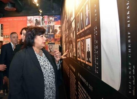 """""""عبدالدايم"""": """"القاهرة السينمائي"""" يعكس قدرة الشباب على تحمل المسؤولية"""