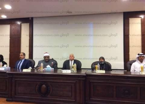 الأنبا فلوباتير: الجماعات المتطرفة فشلت في النيل من وحدة الشعب المصرى