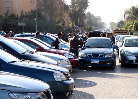 """سوق السيارات: """"المستعمل"""" يخسر 40 ألفا.. وتاجر: موديلات 2020 السبب"""