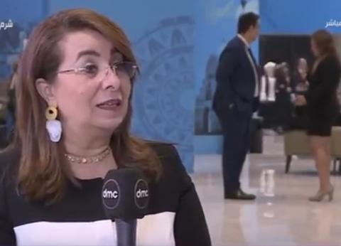 """متحدث """"التضامن"""" يكشف سبب مشاركة الوزيرة في افتتاح """"القاهرة السينمائي"""""""