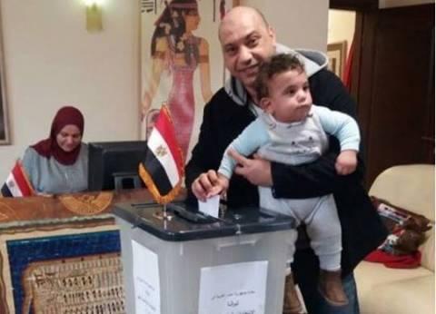 """""""مقيم في الخارج"""".. عبارة حرمت مصريين من حق الانتخاب"""