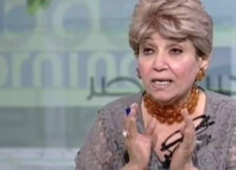 """البرنامج العام ينعى الإذاعية نادية صالح بـ""""ساعة مفتوحة"""""""