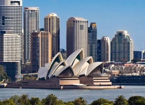 أستراليا تعلن تأييدها الضربات العسكرية بقيادة واشنطن في سوريا