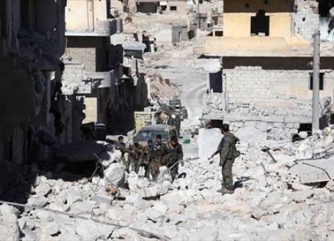 منظومة الدفاع المدني: أكثر من نصف أحياء حلب الشرقية دُمر بالكامل