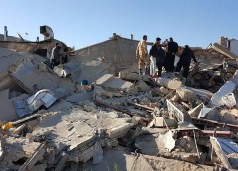 آخر تطورات زلزال إيران.. انتهاء عمليات الإجلاء وأوامر بمساعدة المشردين