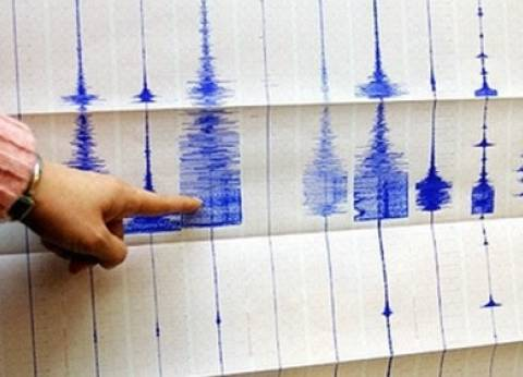 زلزال بقوة 4.7 درجة على مقياس ريختر يضرب جنوب المكسيك