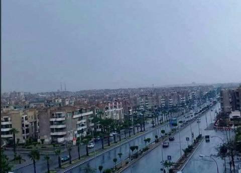 خبير أرصاد: فرص سقوط الأمطار مازالت موجودة