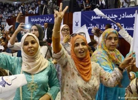 إسلاميو المغرب يختبرون مكاسبهم في انتخابات برلمانية