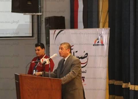 محافظ كفر الشيخ: المرأة المصرية بوصلة الأمن القومي المصري