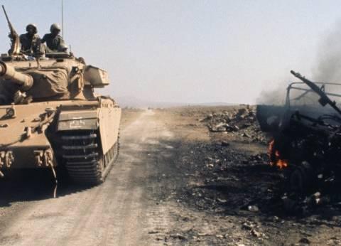 من «6 أكتوبر» لـ«الإرهاب».. حكاية التعاون المخابراتي بين مصر وروسيا
