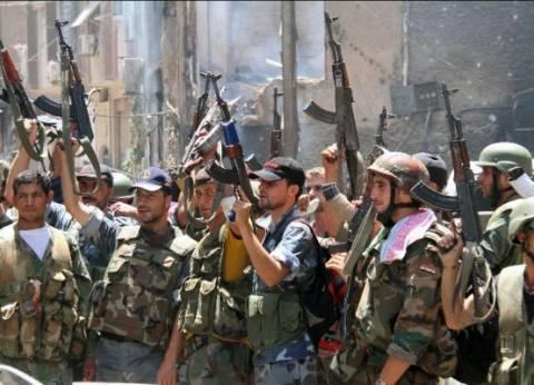 وزارة الدفاع الروسية: القوات الحكومية تسيطر على جزء كبير من حلب