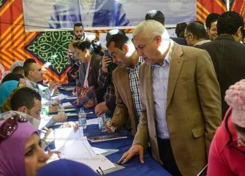 فتح باب التصويت في انتخابات التجديد النصفي لنقابة الصحفيين