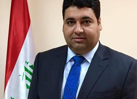 العراق تدين حادث الكنيسة البطرسية: نقف في خندق واحد مع مصر في تصديها للإرهاب