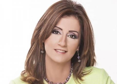 العليمي: ليليان داود في طائرة بيروت.. وغادرت بحافظة نقودها فقط