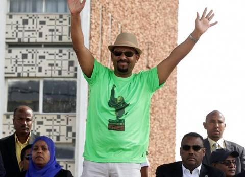 رئيس وزراء إثيوبيا في إريتريا لإجراء مباحثات سلام تاريخية