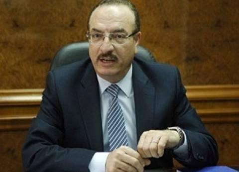 محافظ بني سويف: نتخذ إجراءات حاسمة ضد الفاسدين.. «وبنشيلهم بهدوء»